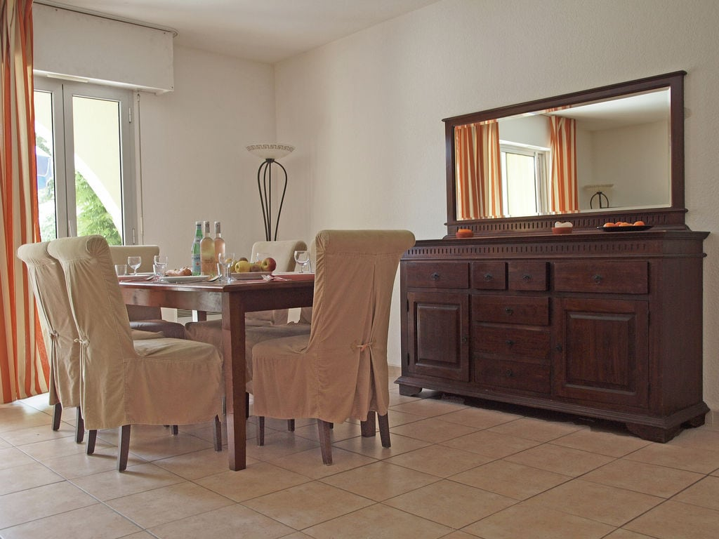 Holiday apartment Beach and Pool appartment (1623989), Gassin, Côte d'Azur, Provence - Alps - Côte d'Azur, France, picture 4