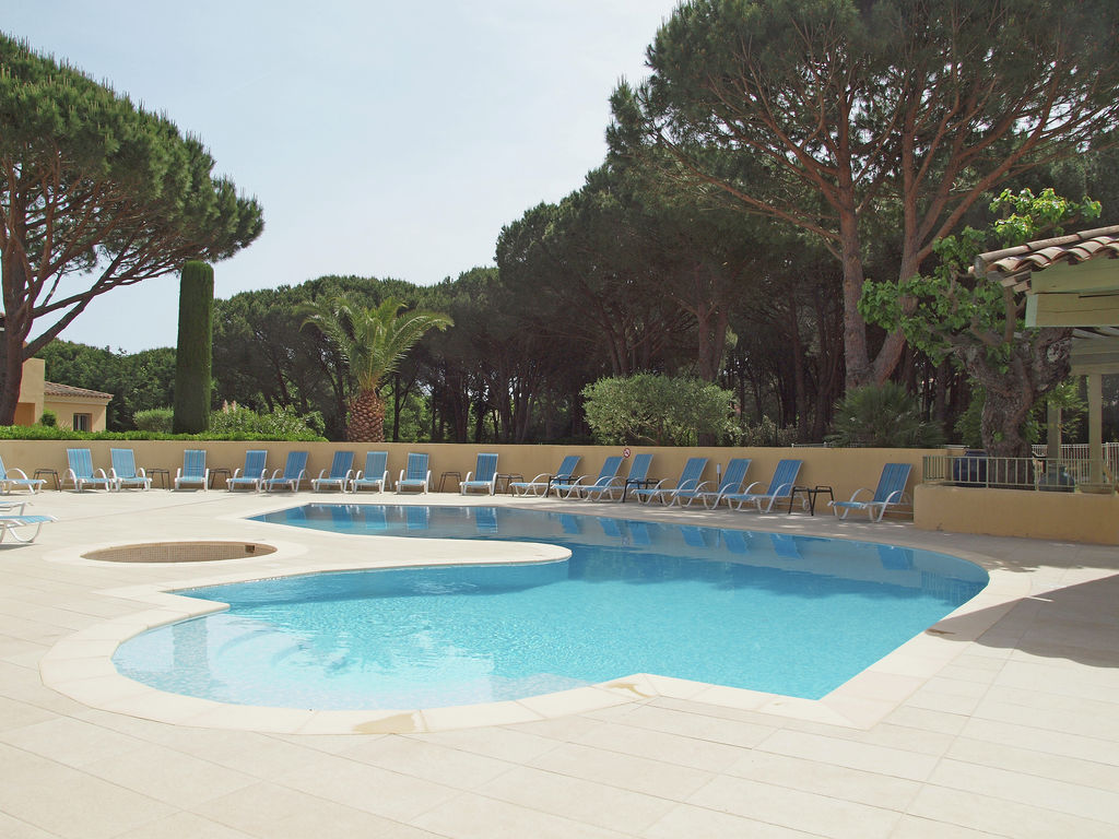 Holiday apartment Beach and Pool appartment (1623989), Gassin, Côte d'Azur, Provence - Alps - Côte d'Azur, France, picture 8
