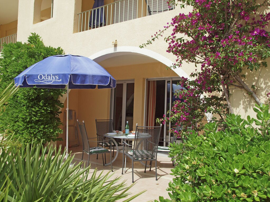 Holiday apartment Beach and Pool appartment (1623989), Gassin, Côte d'Azur, Provence - Alps - Côte d'Azur, France, picture 14