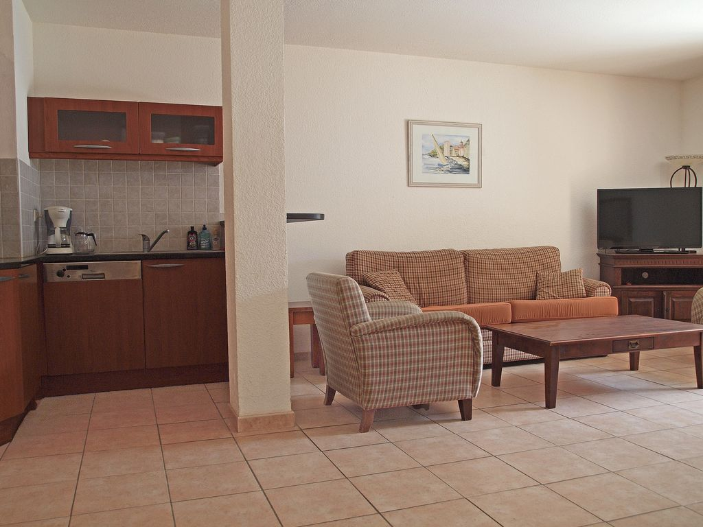Holiday apartment Beach and Pool appartment (1623989), Gassin, Côte d'Azur, Provence - Alps - Côte d'Azur, France, picture 11