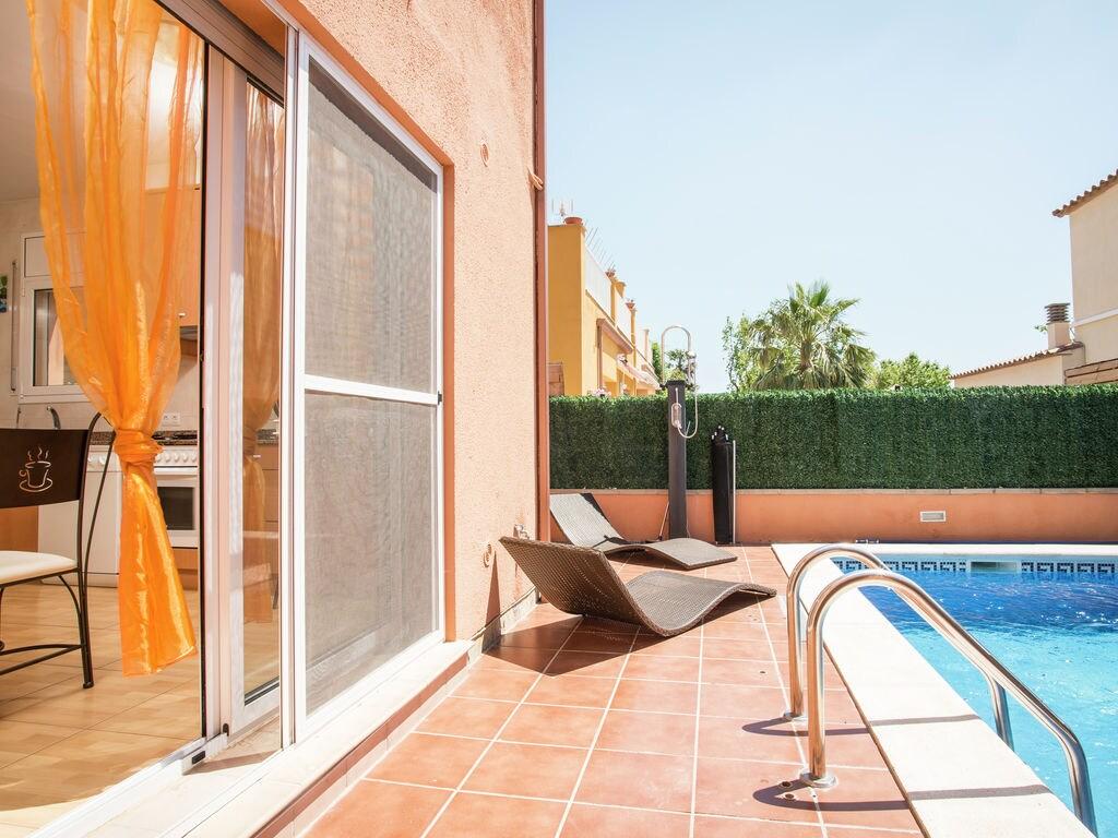 Capella Closets Ferienhaus in Spanien