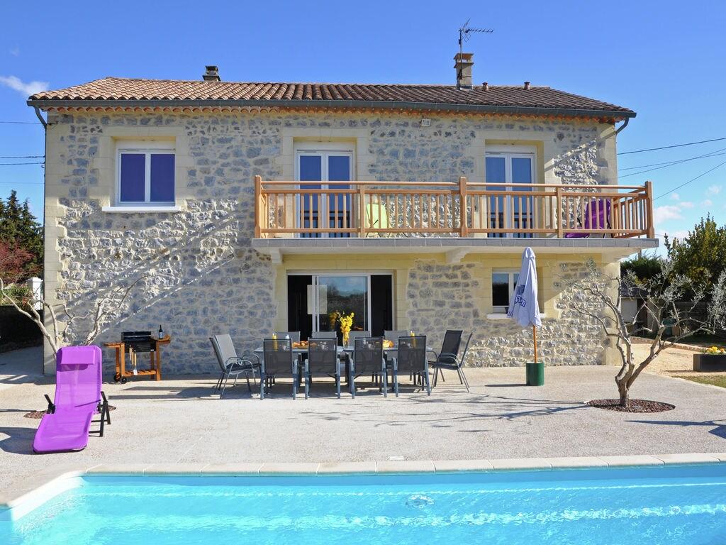 Ferienhaus Le Malcap (1517429), Saint Victor de Malcap, Gard Binnenland, Languedoc-Roussillon, Frankreich, Bild 2