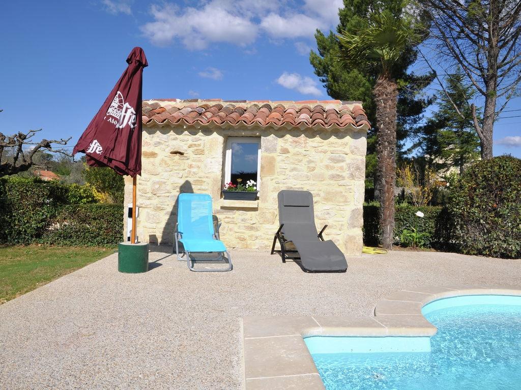 Ferienhaus Le Malcap (1517429), Saint Victor de Malcap, Gard Binnenland, Languedoc-Roussillon, Frankreich, Bild 4