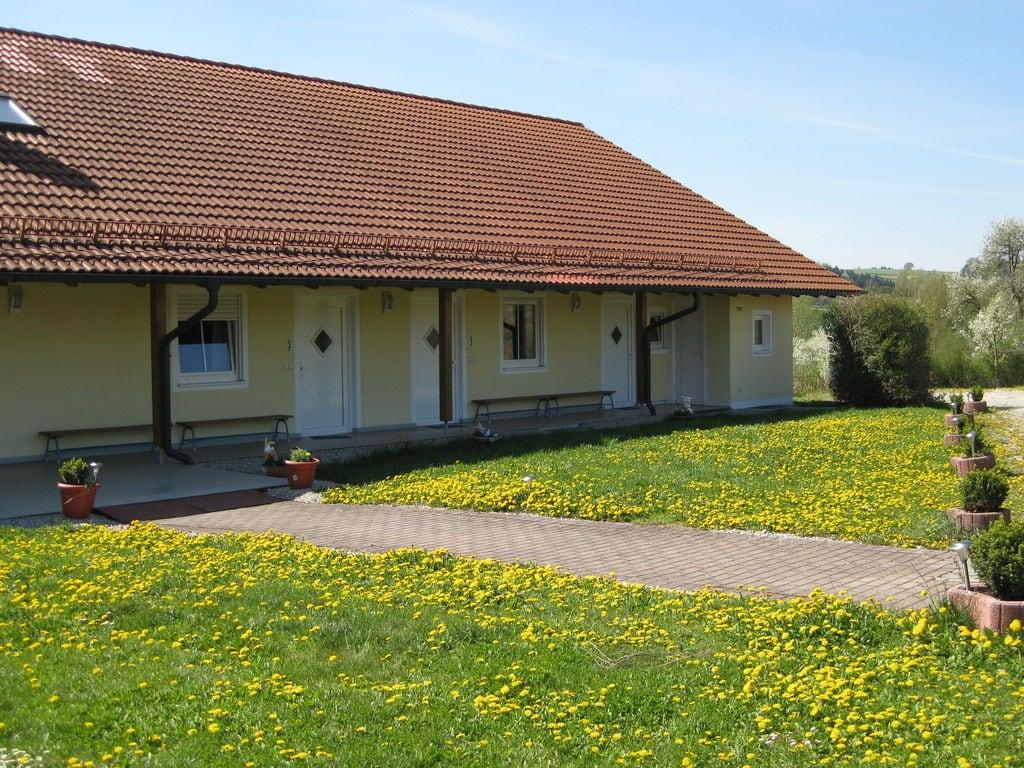 Ferienwohnung Am Ferienhof (1517908), Rotthalmünster, Bayerisches Golf- und Thermenland, Bayern, Deutschland, Bild 1