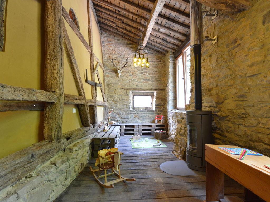 Ferienhaus Gemütliches Ferienhaus in Odeigne mit Sauna (1663417), Manhay, Luxemburg (BE), Wallonien, Belgien, Bild 26