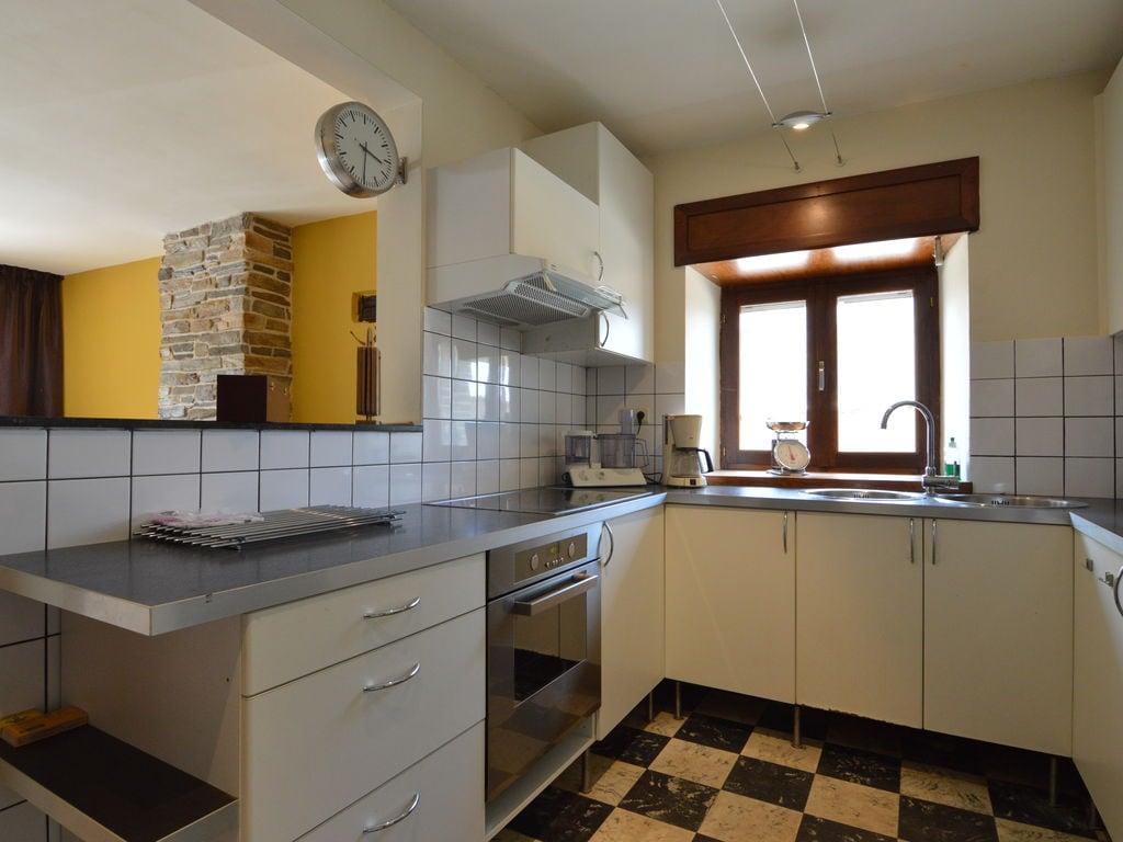 Ferienhaus Gemütliches Ferienhaus in Odeigne mit Sauna (1663417), Manhay, Luxemburg (BE), Wallonien, Belgien, Bild 13