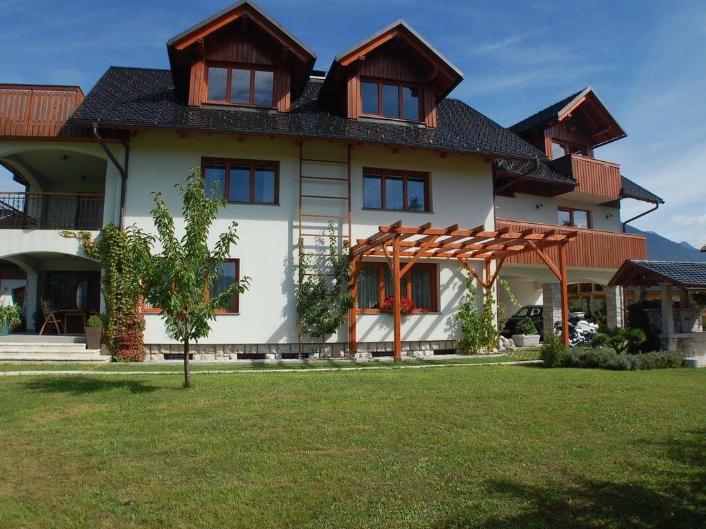 Apartments ApArt 3 Ferienwohnung in Slowenien