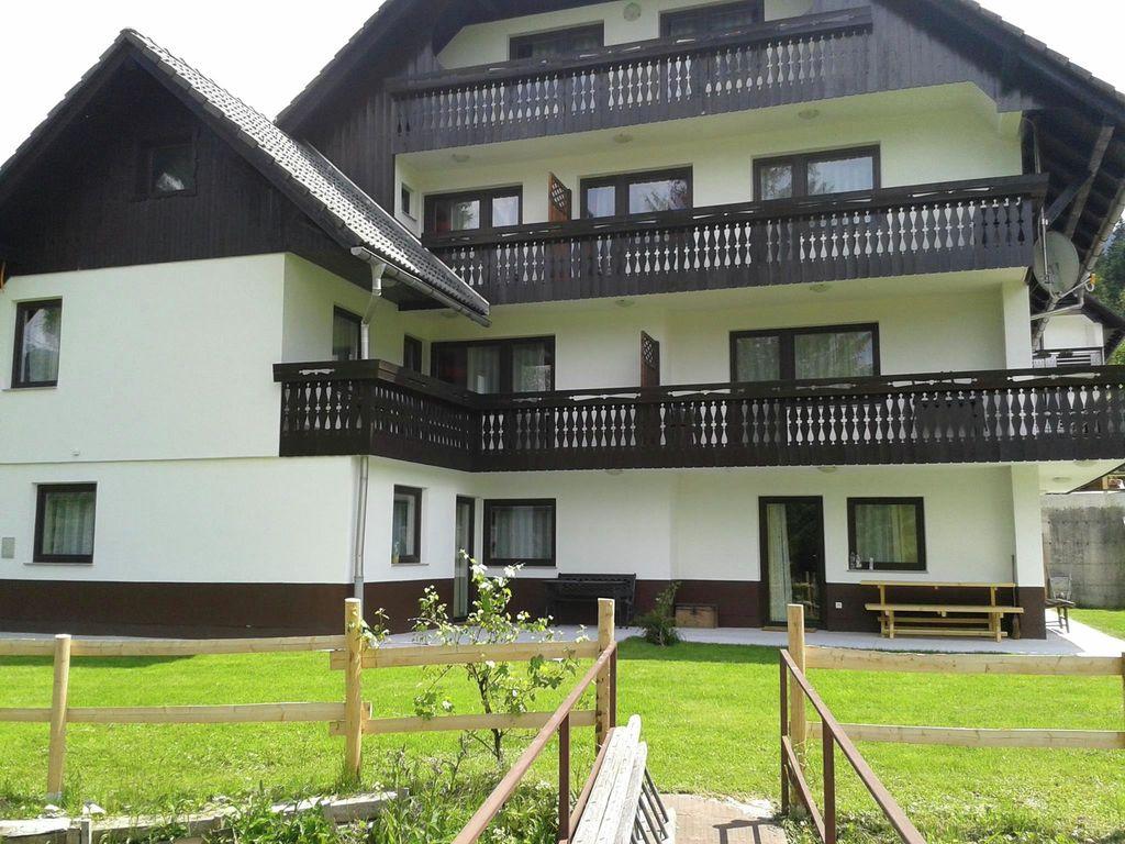 Apartments Bor 1 Ferienwohnung in Slowenien