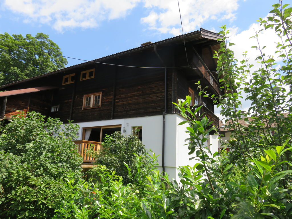 Cavada Ferienhaus
