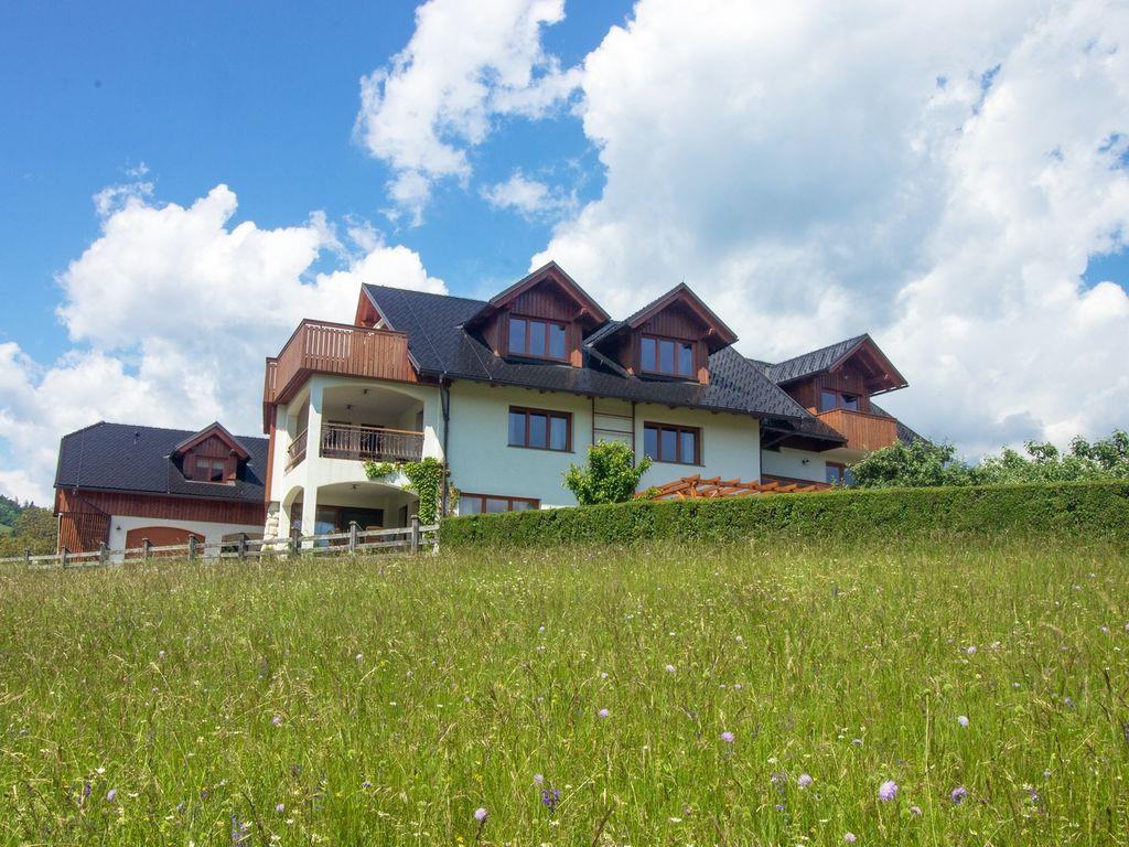 Apartments ApArt 2 Ferienwohnung in Slowenien