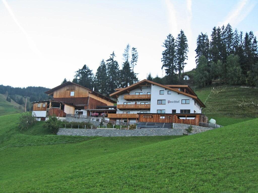 Poschhof  in Österreich