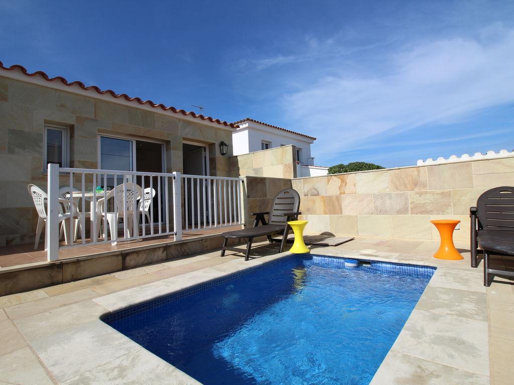 Ferienhaus Ruhiges Ferienhaus mit eigenem Swimmingpool in Empuriabrava (1580893), Empuriabrava, Costa Brava, Katalonien, Spanien, Bild 5