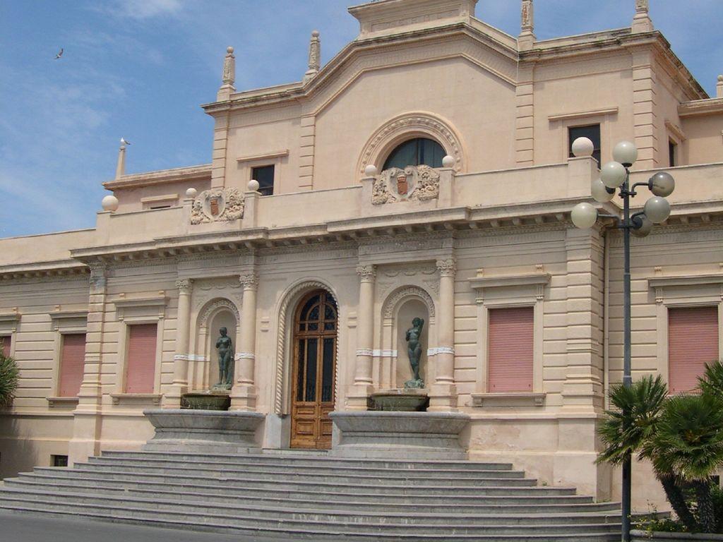 Ferienhaus Schönes Ferienhaus in Sciacca/Sizilien mit privater Terrasse (1853802), Sciacca, Agrigento, Sizilien, Italien, Bild 20