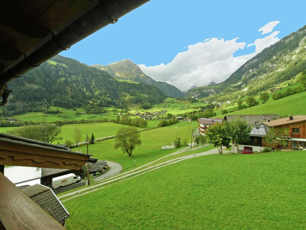 Ferienwohnung Gepflegte Wohnung in ruhiger Lage am Ortsrand von Matrei (1556480), Matrei in Osttirol, Osttirol, Tirol, Österreich, Bild 4