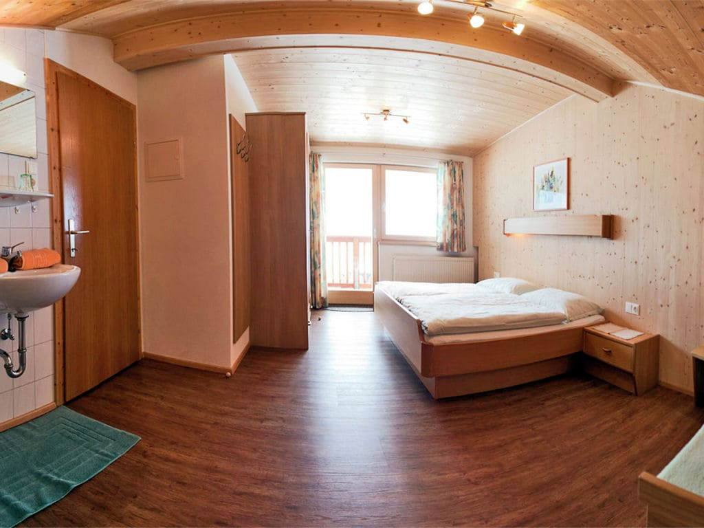 Ferienwohnung Gepflegte Wohnung in ruhiger Lage am Ortsrand von Matrei (1556480), Matrei in Osttirol, Osttirol, Tirol, Österreich, Bild 15