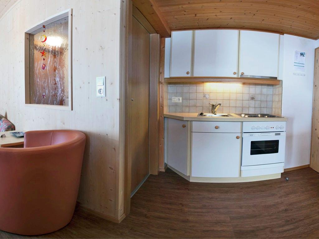 Ferienwohnung Gepflegte Wohnung in ruhiger Lage am Ortsrand von Matrei (1556480), Matrei in Osttirol, Osttirol, Tirol, Österreich, Bild 11