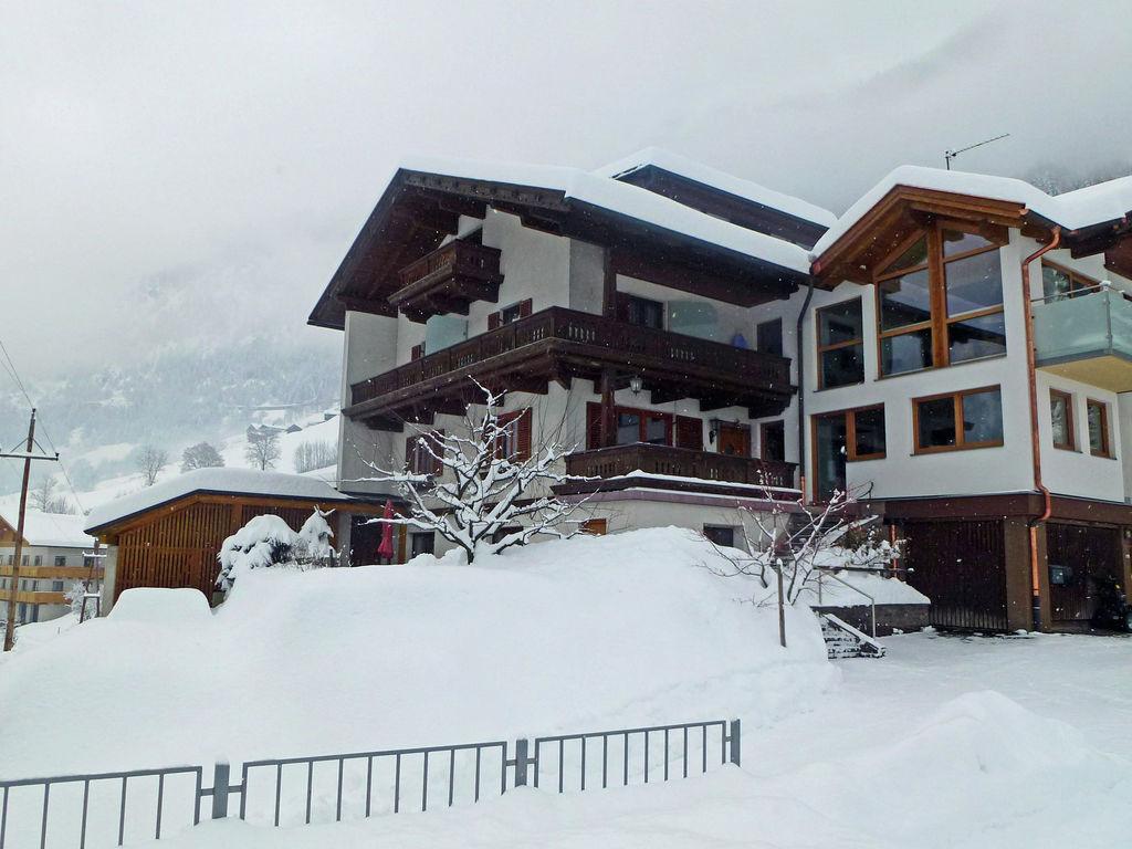 Ferienwohnung Gepflegte Wohnung in ruhiger Lage am Ortsrand von Matrei (1556480), Matrei in Osttirol, Osttirol, Tirol, Österreich, Bild 28