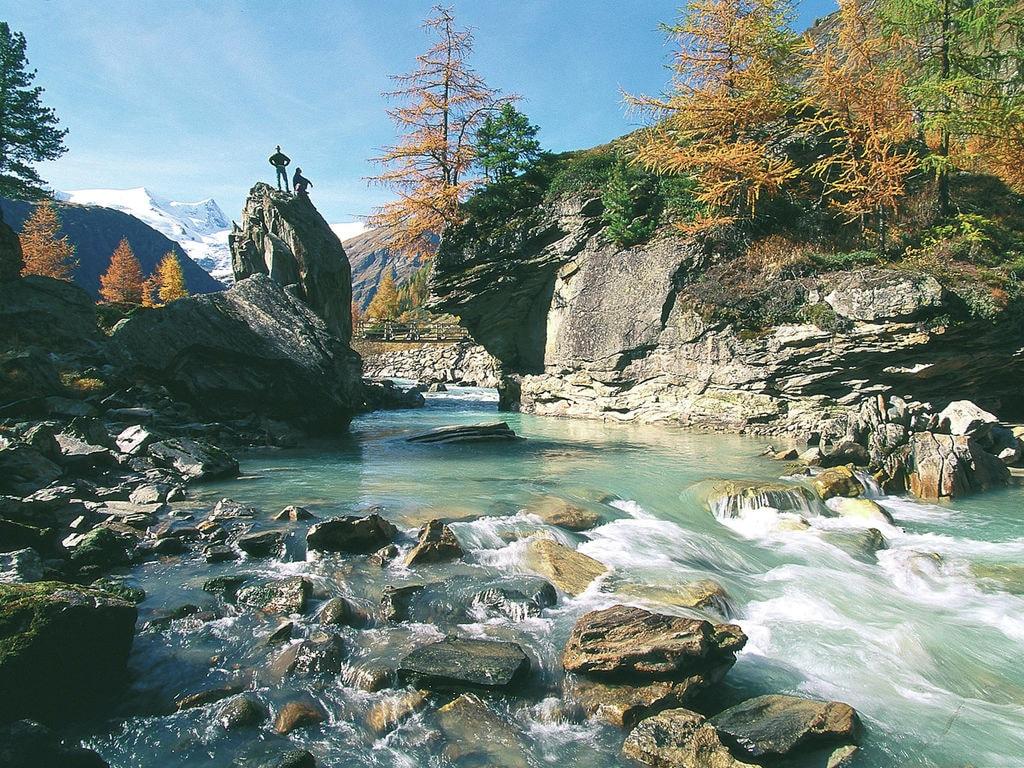 Ferienwohnung Gepflegte Wohnung in ruhiger Lage am Ortsrand von Matrei (1556480), Matrei in Osttirol, Osttirol, Tirol, Österreich, Bild 21