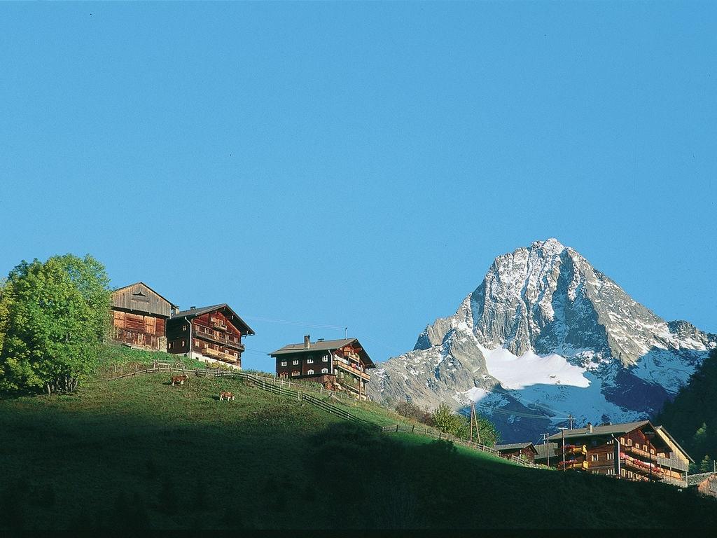 Ferienwohnung Gepflegte Wohnung in ruhiger Lage am Ortsrand von Matrei (1556480), Matrei in Osttirol, Osttirol, Tirol, Österreich, Bild 26