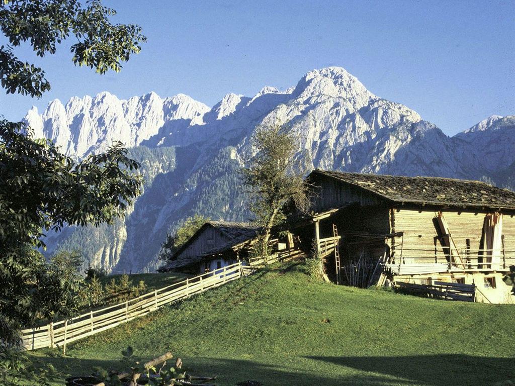 Ferienwohnung Gepflegte Wohnung in ruhiger Lage am Ortsrand von Matrei (1556480), Matrei in Osttirol, Osttirol, Tirol, Österreich, Bild 22