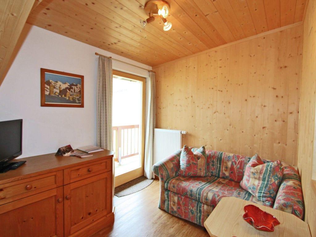 Ferienwohnung Gepflegte Wohnung in ruhiger Lage am Ortsrand von Matrei (1556480), Matrei in Osttirol, Osttirol, Tirol, Österreich, Bild 6