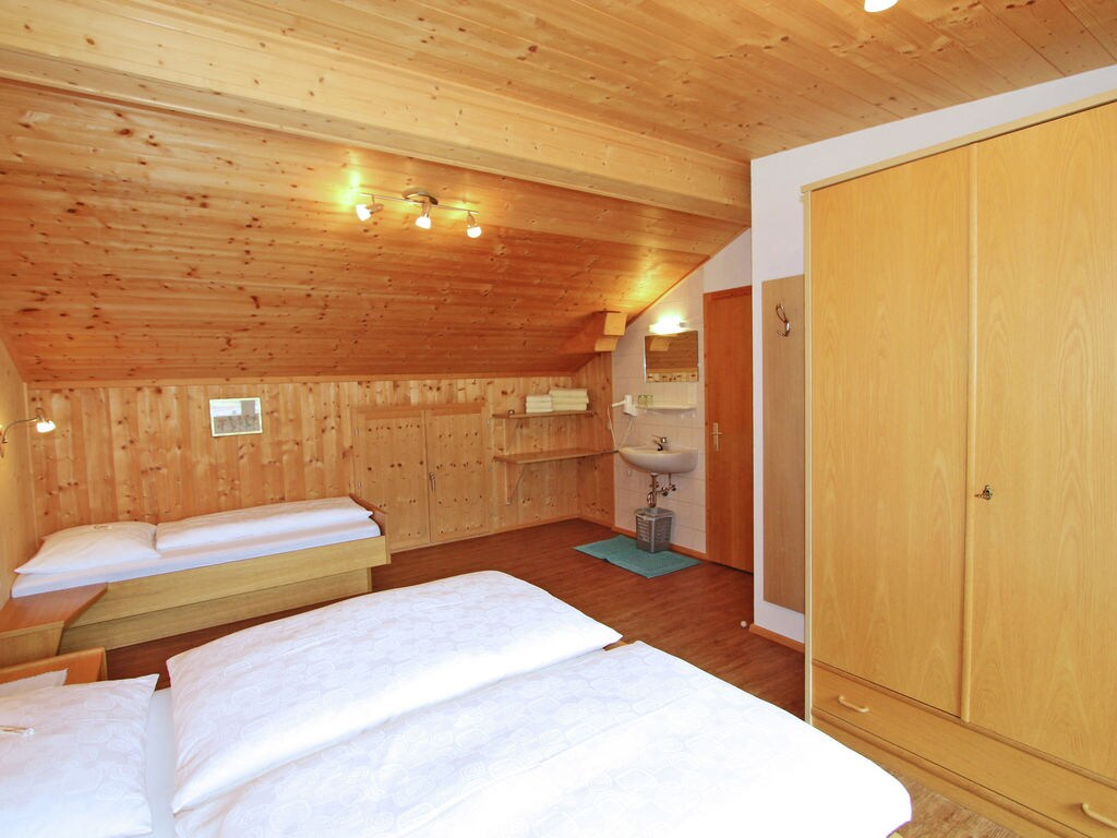 Ferienwohnung Gepflegte Wohnung in ruhiger Lage am Ortsrand von Matrei (1556480), Matrei in Osttirol, Osttirol, Tirol, Österreich, Bild 16