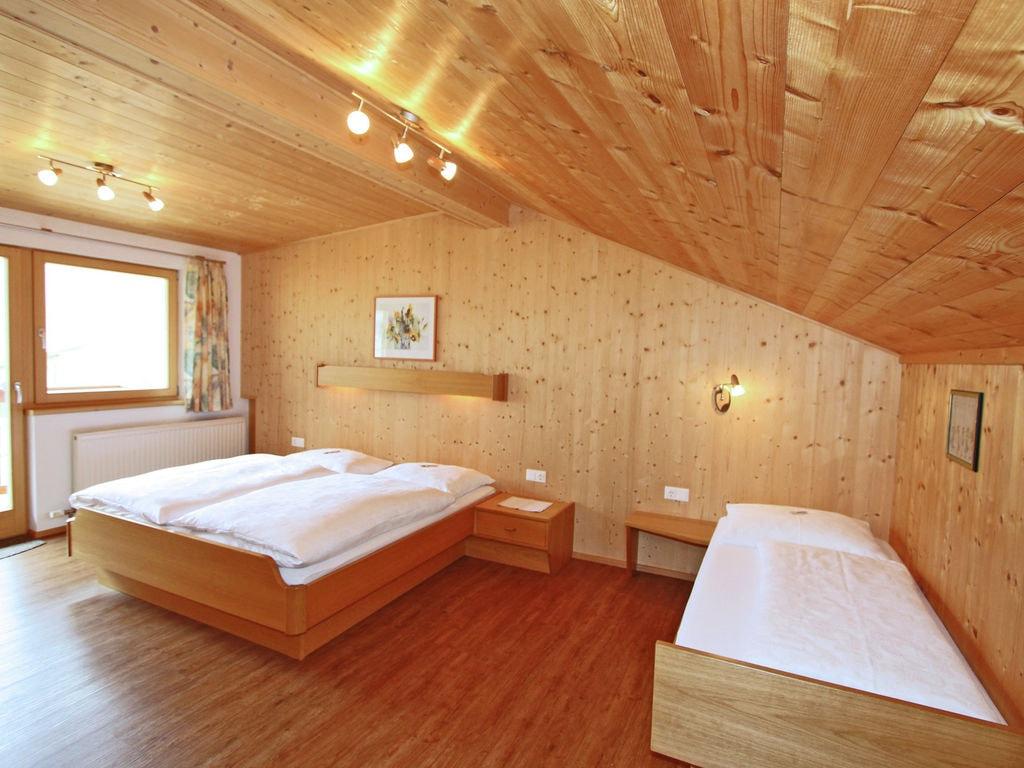 Ferienwohnung Gepflegte Wohnung in ruhiger Lage am Ortsrand von Matrei (1556480), Matrei in Osttirol, Osttirol, Tirol, Österreich, Bild 19