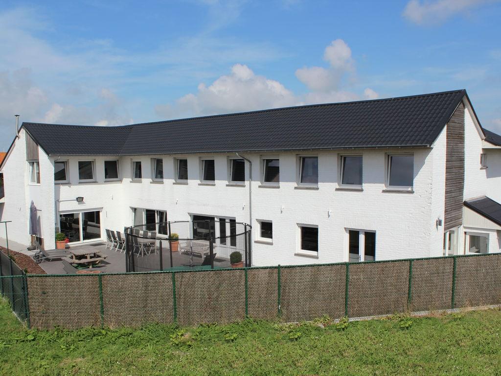 Ferienhaus Geräumiges Ferienhaus in De Haan mit Sauna (1601233), De Haan, Westflandern, Flandern, Belgien, Bild 2