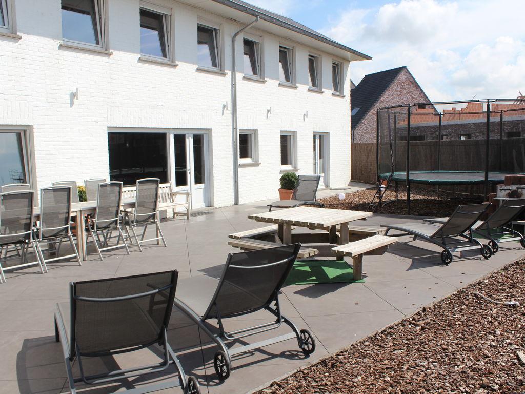 Ferienhaus Geräumiges Ferienhaus in De Haan mit Sauna (1601233), De Haan, Westflandern, Flandern, Belgien, Bild 31