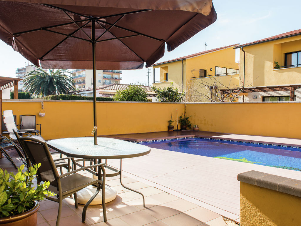 Ferienhaus Schickes Ferienhaus mit Swimmingpool in St. Pere Pescador (1574066), Sant Pere Pescador, Costa Brava, Katalonien, Spanien, Bild 24