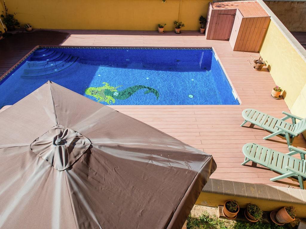 Ferienhaus Schickes Ferienhaus mit Swimmingpool in St. Pere Pescador (1574066), Sant Pere Pescador, Costa Brava, Katalonien, Spanien, Bild 28
