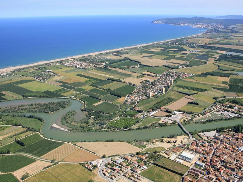 Ferienhaus Schickes Ferienhaus mit Swimmingpool in St. Pere Pescador (1574066), Sant Pere Pescador, Costa Brava, Katalonien, Spanien, Bild 27
