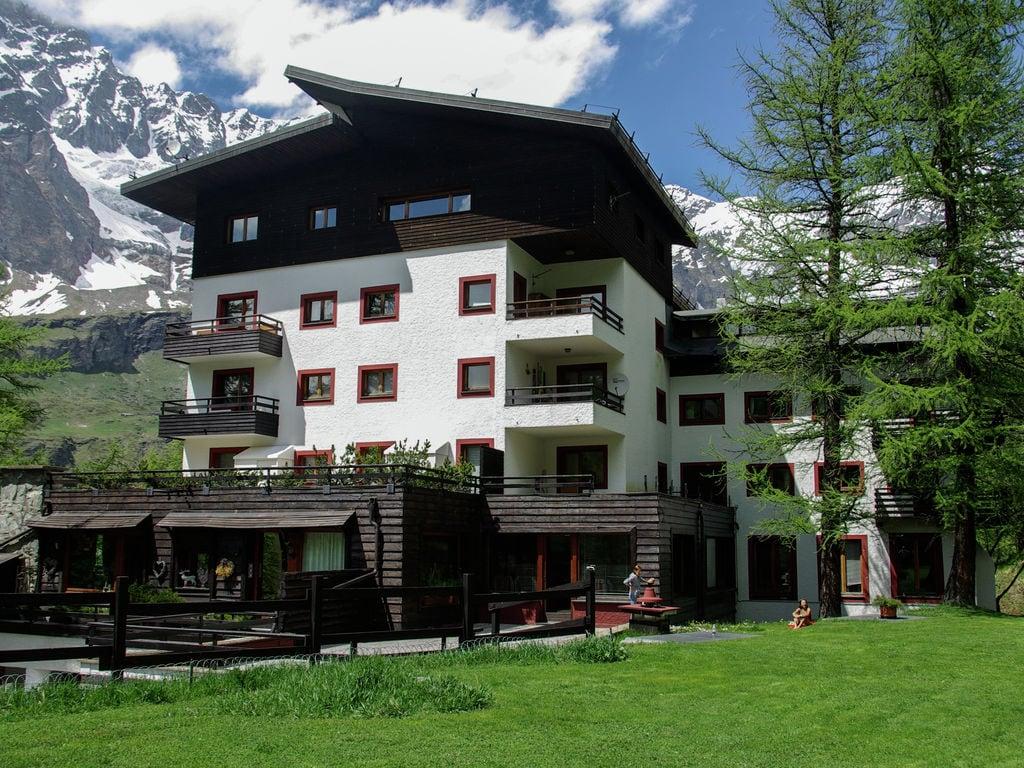 Ferienwohnung Residenza Cervinia 2P (1570374), Breuil Cervinia, , Aostatal, Italien, Bild 1