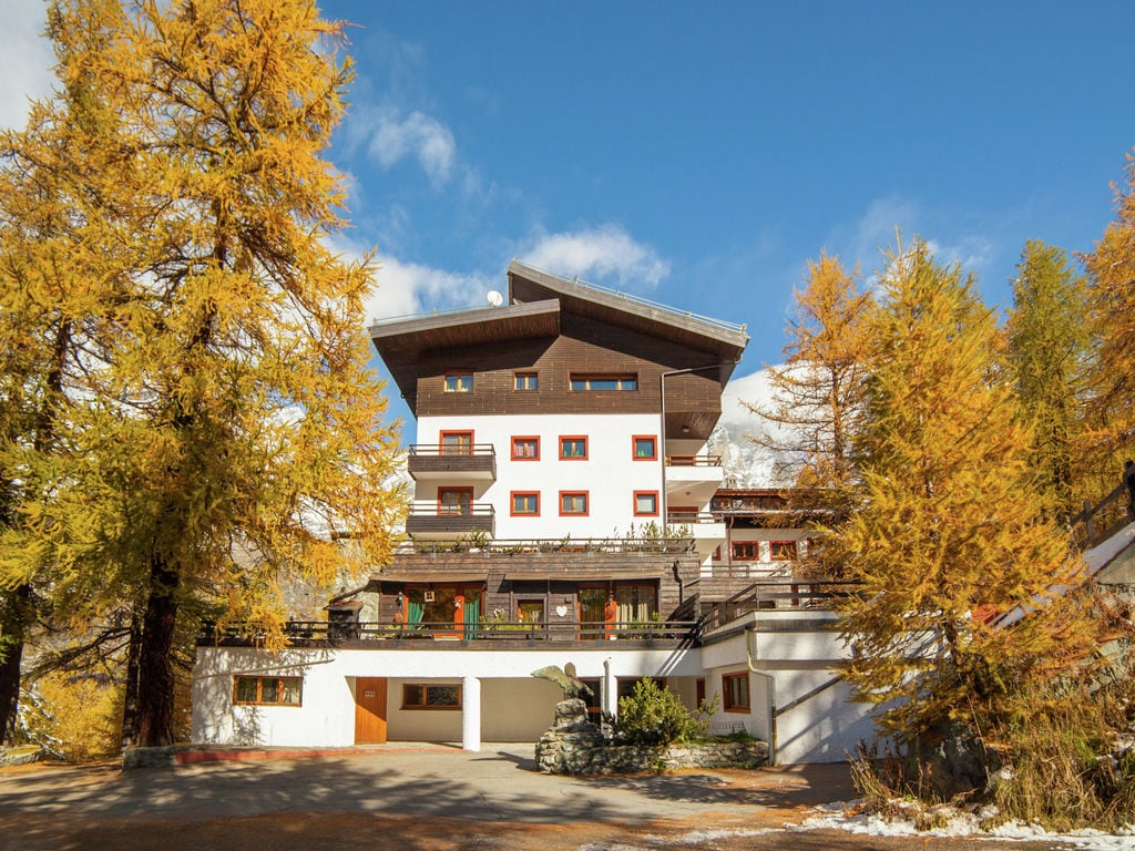 Ferienwohnung Residenza Cervinia 2P (1570374), Breuil Cervinia, , Aostatal, Italien, Bild 7