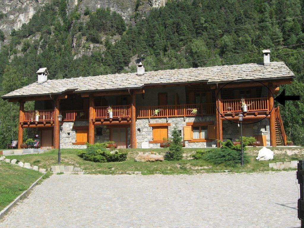 Ferienwohnung Gran Becca Bilo (1570628), Antey Saint Andrè, , Aostatal, Italien, Bild 8