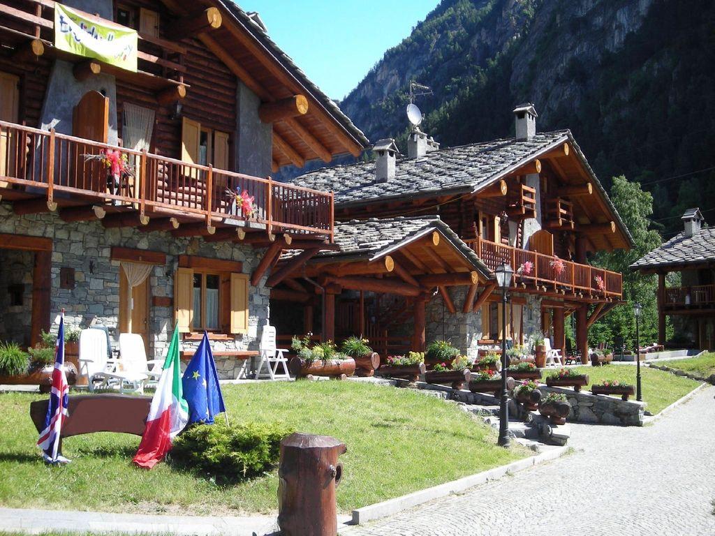 Ferienwohnung Gran Becca Bilo (1570628), Antey Saint Andrè, , Aostatal, Italien, Bild 6