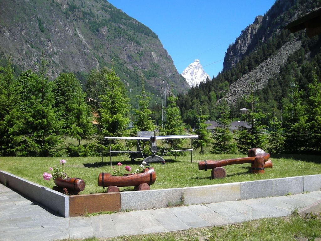 Ferienwohnung Gran Becca Bilo (1570628), Antey Saint Andrè, , Aostatal, Italien, Bild 21