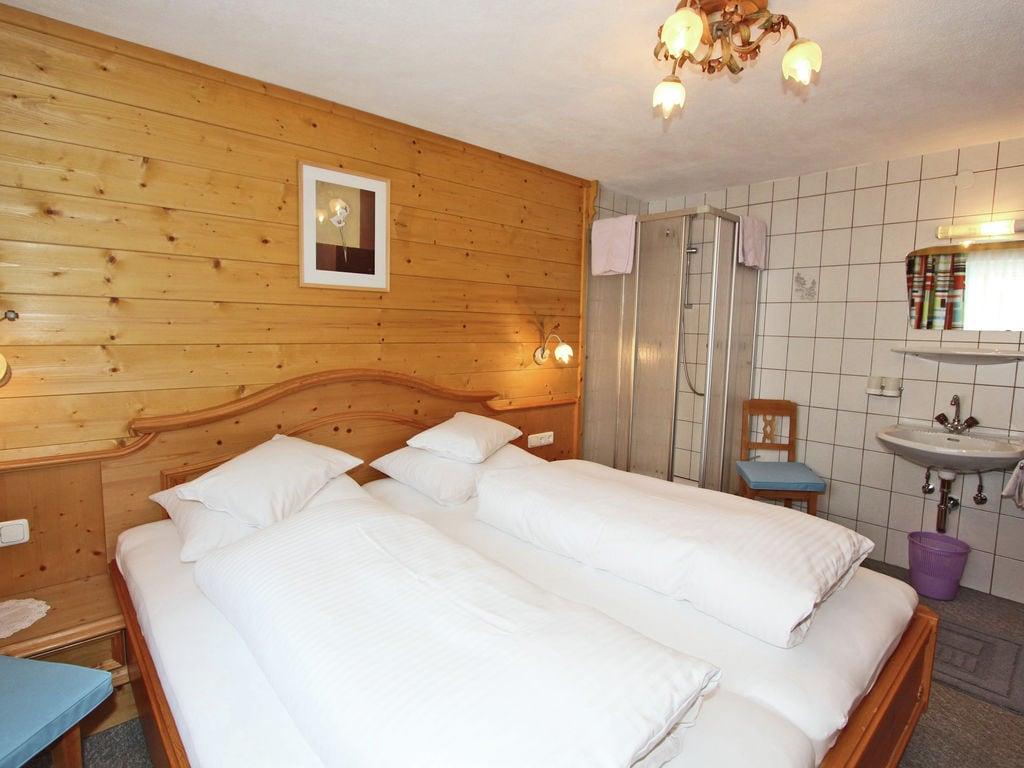 Ferienwohnung Schöne Ferienwohnung in Kappl Tirol mit Bergblick vom Balkon (1574080), Kappl, Paznaun - Ischgl, Tirol, Österreich, Bild 12