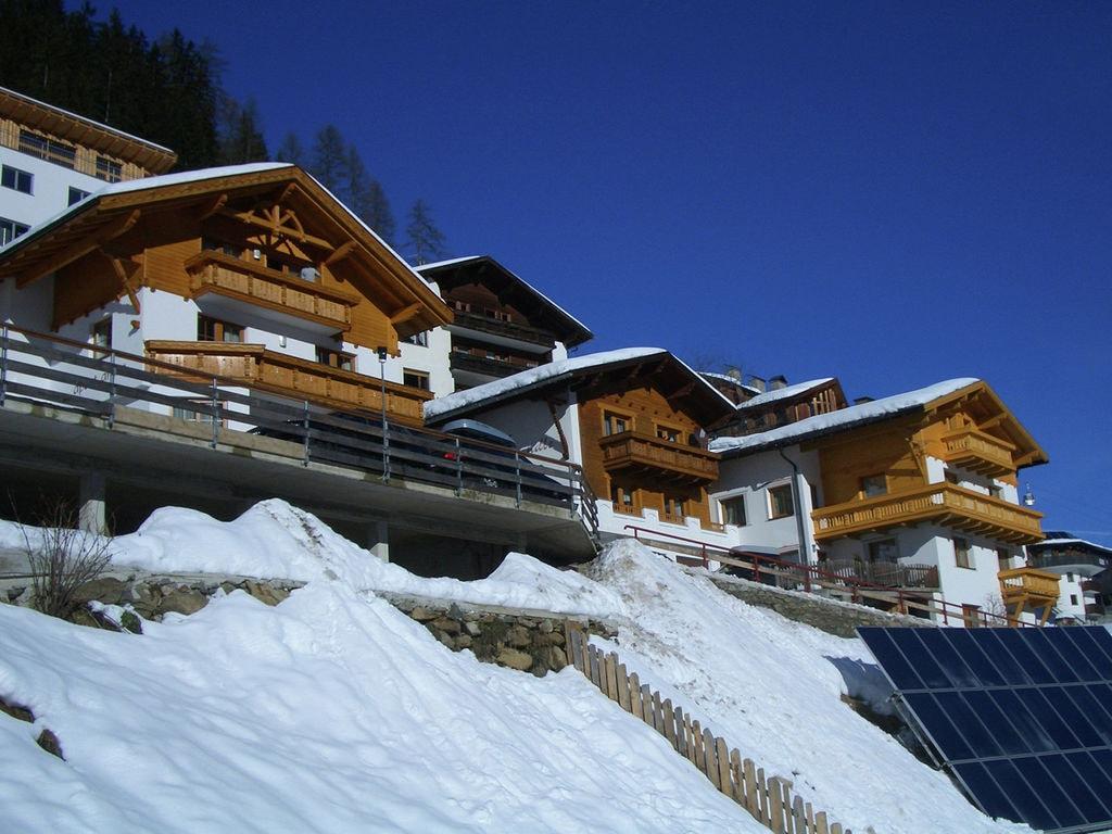 Ferienwohnung Schöne Ferienwohnung in Kappl Tirol mit Bergblick vom Balkon (1574080), Kappl, Paznaun - Ischgl, Tirol, Österreich, Bild 17