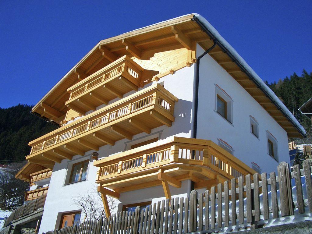 Ferienwohnung Schöne Ferienwohnung in Kappl Tirol mit Bergblick vom Balkon (1574080), Kappl, Paznaun - Ischgl, Tirol, Österreich, Bild 19