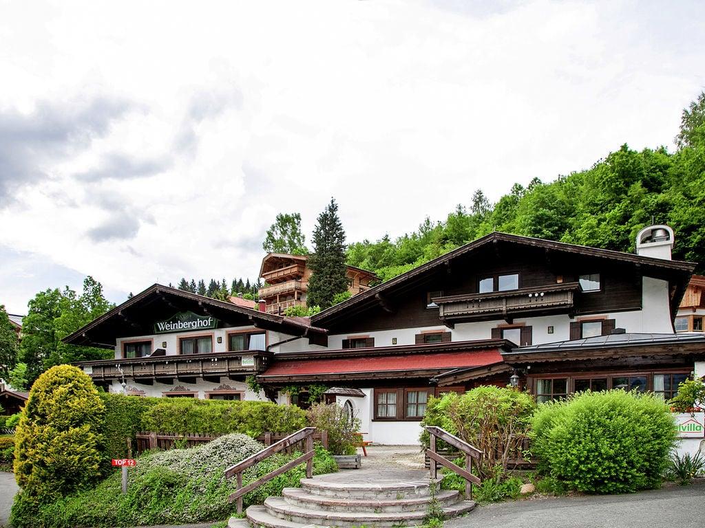 Weinberghof Ferienhaus
