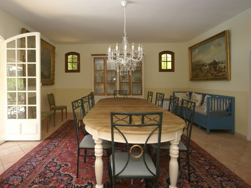Ferienhaus Villa Saetre (1598216), Flayosc, Var, Provence - Alpen - Côte d'Azur, Frankreich, Bild 11