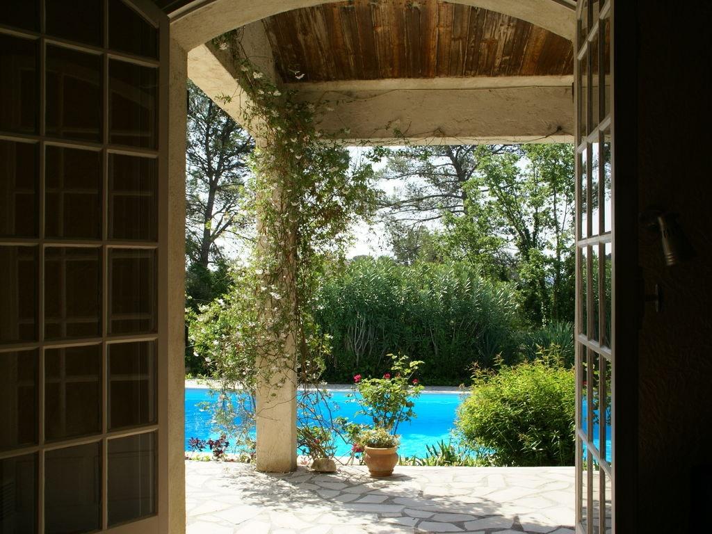 Ferienhaus Villa Saetre (1598216), Flayosc, Var, Provence - Alpen - Côte d'Azur, Frankreich, Bild 4