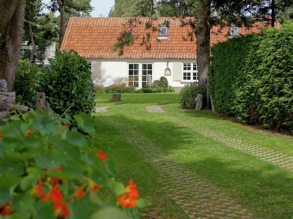 Ferienhaus Villa Deman (1625456), Koksijde, Westflandern, Flandern, Belgien, Bild 8