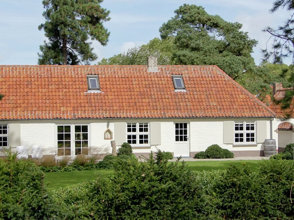 Ferienhaus Villa Deman (1625456), Koksijde, Westflandern, Flandern, Belgien, Bild 3