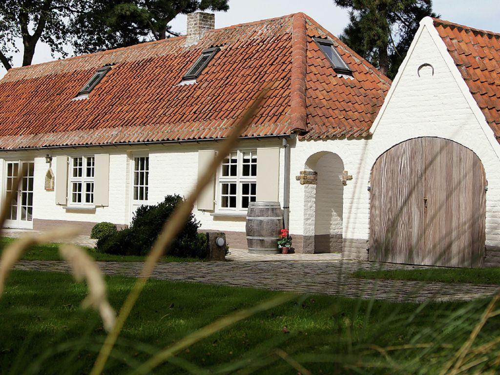 Ferienhaus Villa Deman (1625456), Koksijde, Westflandern, Flandern, Belgien, Bild 2