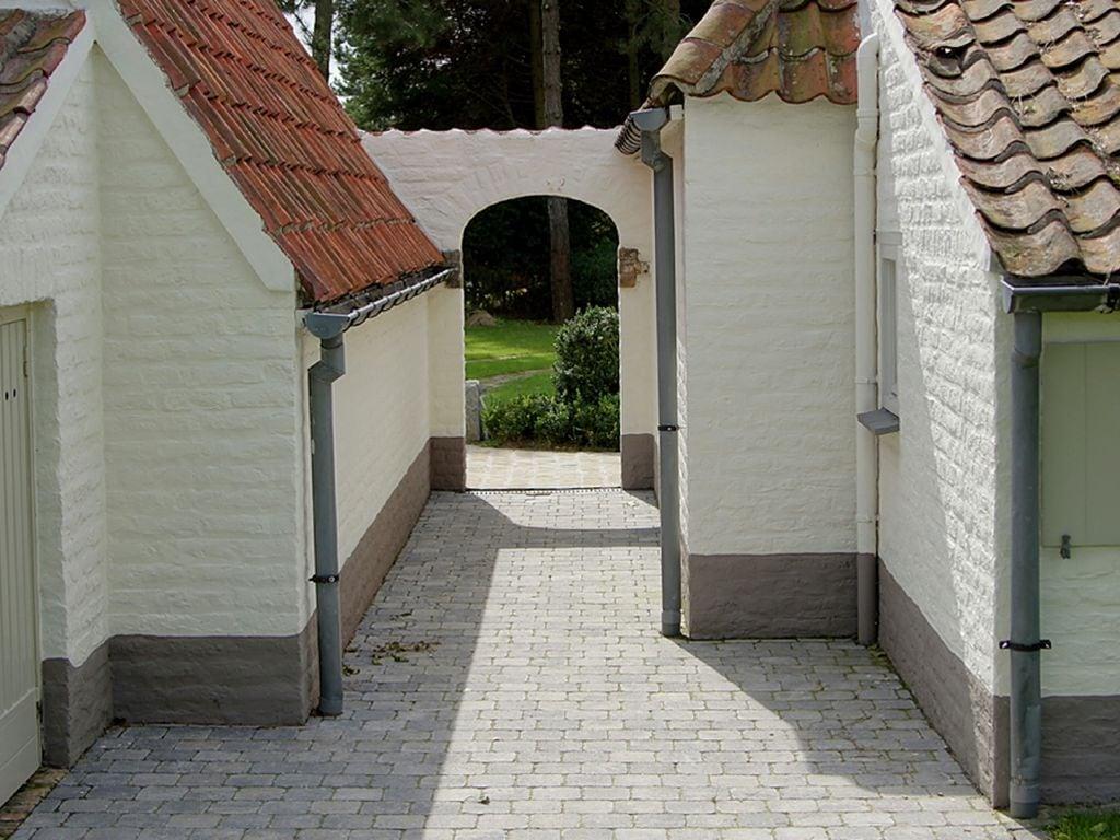 Ferienhaus Villa Deman (1625456), Koksijde, Westflandern, Flandern, Belgien, Bild 27