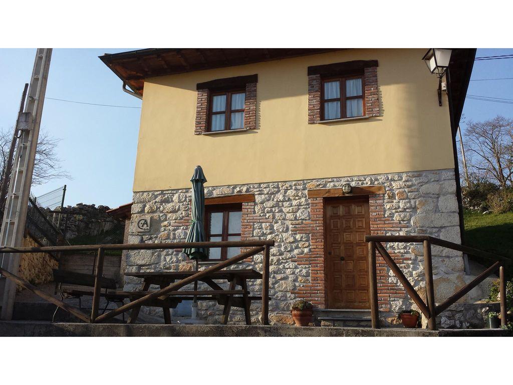 Ferienhaus Ortiguero (1606733), Asiego, , Asturien, Spanien, Bild 2