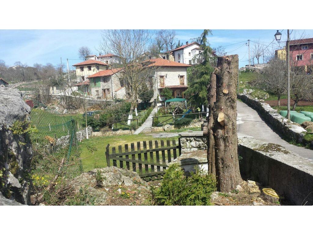 Ferienhaus Ortiguero (1606733), Asiego, , Asturien, Spanien, Bild 9