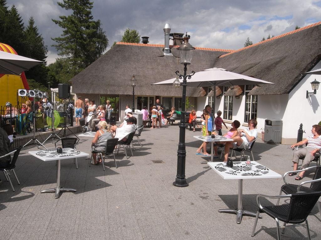 Ferienhaus Vakantiepark de Thijmse Berg 11 (1601229), Rhenen, , Utrecht, Niederlande, Bild 12